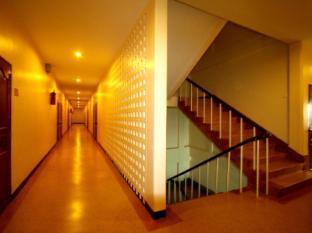 My Place @ Surat Hotel Suratthani - Interior