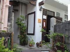 Okinawa No Yado Andon Matsuokan Japan