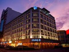 Hotel Sixty3 | Malaysia Hotel Discount Rates