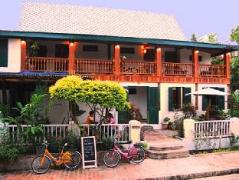 Laos Hotel | Oui's Guesthouse