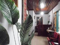 Oui's Guesthouse: lobby