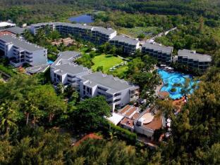 Holiday Inn Resort Phuket Mai Khao Beach Phuket - Exterior