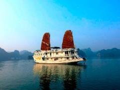 Galaxy Classic Cruise | Halong Budget Hotels