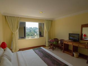 Golden Sea Hotel & Casino Sihanoukville - Deluxe City View