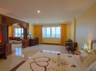 Golden Sea Hotel & Casino Sihanoukville - Honeymoon suite