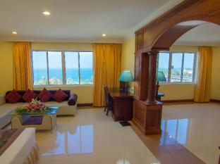 Golden Sea Hotel & Casino Sihanoukville - Golden Sea Suite