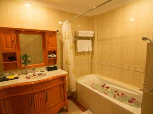 Golden Sea Hotel & Casino Sihanoukville - Clean & Comfortable