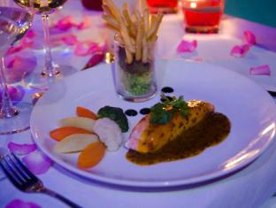 Golden Sea Hotel & Casino Sihanoukville - Special Food