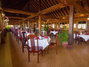 Golden Sea Hotel & Casino Sihanoukville - Sea View Restaurant