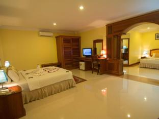Golden Sea Hotel & Casino Sihanoukville - Guest Room