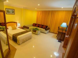 Golden Sea Hotel & Casino Sihanoukville - Deluxe Single