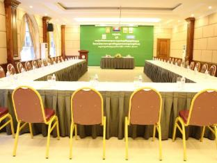 Golden Sea Hotel & Casino Sihanoukville - Meeting Room