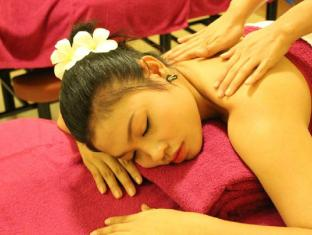 Golden Sea Hotel & Casino Sihanoukville - Foot & Body & Oil Massage