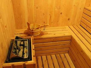 Golden Sea Hotel & Casino Sihanoukville - Sauna Separate Man & Woman Room