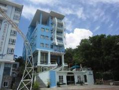 Atlantic Tuan Chau Hotel | Halong Budget Hotels