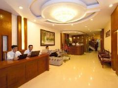 Hanoi Holiday Diamond Hotel | Vietnam Budget Hotels