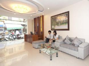 Hanoi Holiday Diamond Hotel Hanoi - Interior