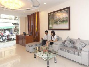 Hanoi Holiday Diamond Hotel Hanoi - Lobby