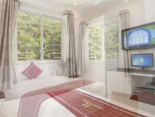 Hanoi Holiday Diamond Hotel Hanoi - Guest Room