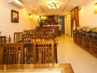 Hanoi Holiday Diamond Hotel Hanoi - Restaurant