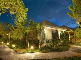 Baan Chokdee Pai Resort Pai - Garden