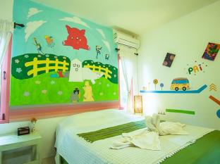 Baan Chokdee Pai Resort Pai - family