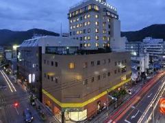 Amami Sunplaza Hotel - Japan Hotels Cheap