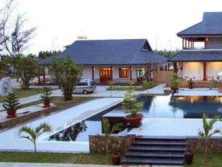 Aniise Villa Resort Phan Rang - Thap Cham (Ninh Thuan) - Swimming Pool