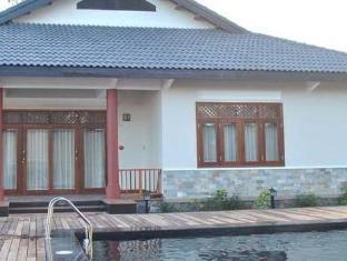 Aniise Villa Resort Phan Rang - Thap Cham (Ninh Thuan) - Villa