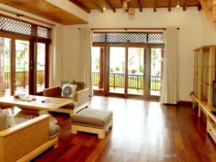 Aniise Villa Resort Phan Rang - Thap Cham (Ninh Thuan) - President Villa Living Room