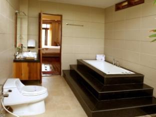Aniise Villa Resort Phan Rang - Thap Cham (Ninh Thuan) - President Villa Bathroom