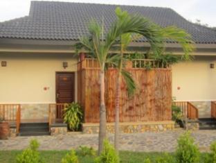 Aniise Villa Resort Phan Rang - Thap Cham (Ninh Thuan) - Standard Villa