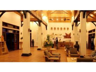 Aniise Villa Resort Phan Rang - Thap Cham (Ninh Thuan) - Lobby