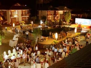 Aniise Villa Resort Phan Rang - Thap Cham (Ninh Thuan) - Pool side BBQ