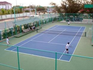 Aniise Villa Resort Phan Rang - Thap Cham (Ninh Thuan) - Tennis Court