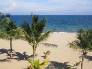 Aniise Villa Resort Phan Rang - Thap Cham (Ninh Thuan) - Beach