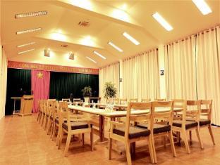 Aniise Villa Resort Phan Rang - Thap Cham (Ninh Thuan) - Meeting Room
