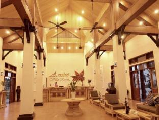 Aniise Villa Resort Phan Rang - Thap Cham (Ninh Thuan) - Reception
