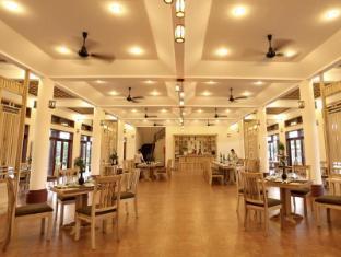 Aniise Villa Resort Phan Rang - Thap Cham (Ninh Thuan) - Restaurant