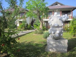 Aniise Villa Resort Phan Rang - Thap Cham (Ninh Thuan) - Exterior