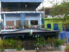 River Queen Guesthouse | Cambodia Hotels
