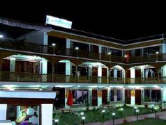 The Ladakh Hotel