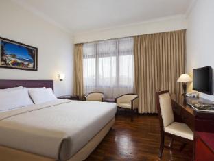 MMUGM Hotel