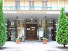 Hotel Hokke Club Osaka Japan