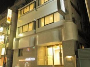 Hotel Marutani Annex Tokyo - Exterior