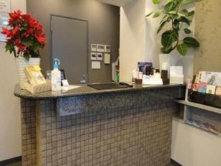 Hotel Marutani Annex Tokyo - Reception