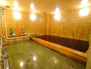 Hotel Marutani Annex Tokyo - Spa