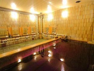 Hotel Marutani Annex Tokyo - Communal Bath (Main Building)