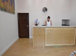 Hyde Park Suites London - Reception