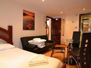 Hyde Park Suites London - Guest Room